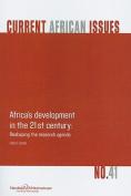 Africa's Development in the 21st Century