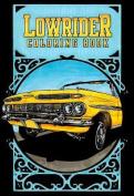Lowrider Coloring Book