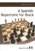 Spanish Repertoire for Black
