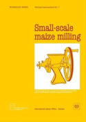 Small-scale Maize Milling