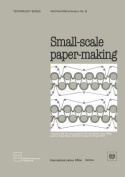 Small-scale Paper-making