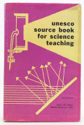 The New Unesco Source Book for Science Teaching