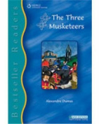 Level 4 - The Three Musketeers Pack with Audio CD