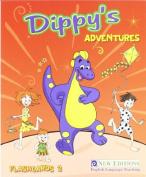 Dippy's Adventures: Primary 2