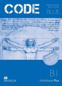 Code Blue Intermediate Workbook with Macmillan Practice Online & CD B1