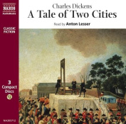 A Tale of Two Cities  [Audio]