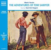 The Adventures of Tom Sawyer  [Audio]