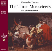 The Three Musketeers  [Audio]