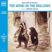 The Wind in the Willows [Audio]
