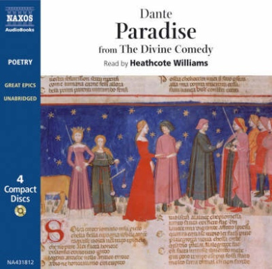 """Paradise: From """"The Divine Comedy"""""""