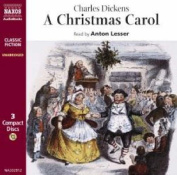A Christmas Carol [Audio]