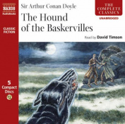The Hound of the Baskervilles [Audio]