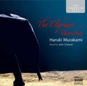 The Elephant Vanishes  [Audio]