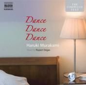 Dance Dance Dance [Audio]