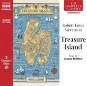 Treasure Island: Unabridged [Audio]