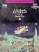 Peter Pan (Junior Classics) [Audio]