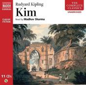 Kim (Classic Fiction) [Audio]
