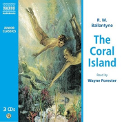The Coral Island  [Audio]