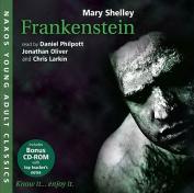 Frankenstein  [Audio]
