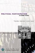 Political Participation in Hong Kong