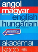 English-Hungarian Dictionary