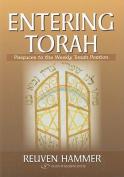 Entering Torah