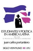 Estudiantes Y Politica En America Latina