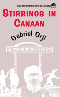 Stirrings in Canaan