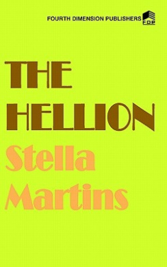 The Hellion, The