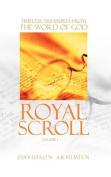 Royal Scroll