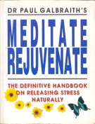 Meditate Rejuvinate