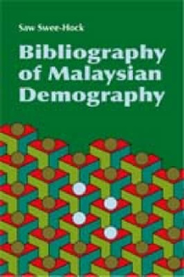 Bibliography of Malaysian Demography
