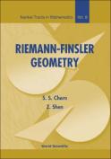 Riemann-Finsler Geometry