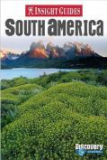 South America Insight Guide