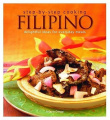 Step By Step Cooking : Filipino