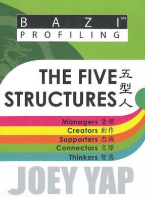 Five Structures - Box Set