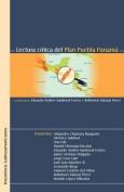 Lectura Critica Del Plan Puebla Panama