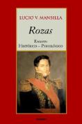 Rozas - Ensayo Historico-psicologico