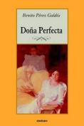 Dona Perfecta [Spanish]