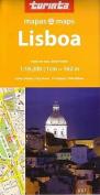 Lisboa: Lisbon (City Series)