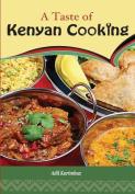 A Taste of Kenyan Cooking