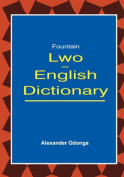 Lwo English Dictionary