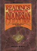 Readings in Indonesian Culture