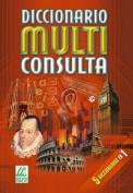 Diccionario Multi Consulta [Spanish]