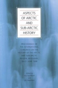 Aspects of Arctic and Sub-Arctic History