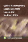 Gender Mainstreaming Experiences from Eastern and Southern Africa