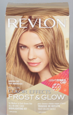 Revlon Frost and Glow Highlights, 470ml (Pack of 3)