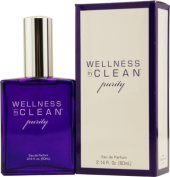 Clean Wellness by CLEAN Purity Eau de Parfum 60ml