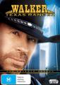 Walker, Texas Ranger [5 Discs] [Region 4]