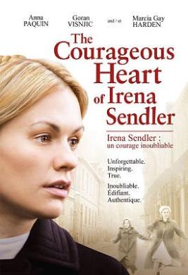 Courageous Heart of Irena Sendler